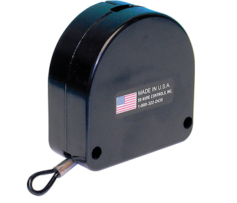 Heavy-Duty Recoiler – Premier Security Products: Retail
